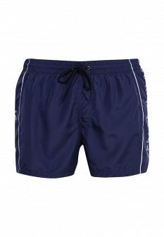Мужские синие шорты Navigare