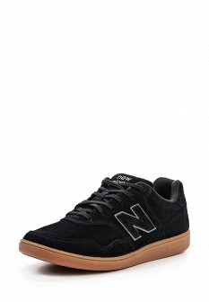 Мужские черные кроссовки New balance