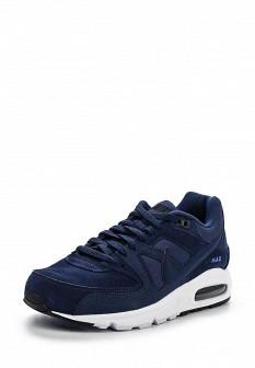 Мужские синие кроссовки air max