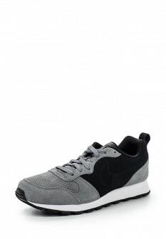 Мужские серые кроссовки Nike