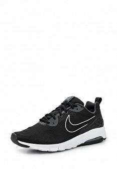 Мужские черные кроссовки air max