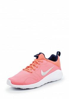 Женские розовые кроссовки Nike