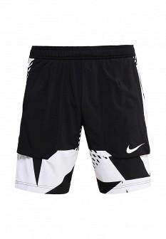 Мужские белые черные спортивные шорты
