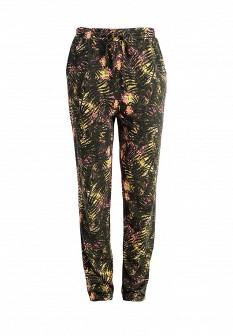 Женские зеленые брюки Noisy May