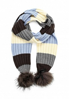 Женский осенний шарф ODRI