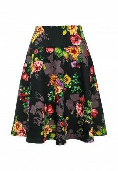 Зеленая юбка OLIVEGREY