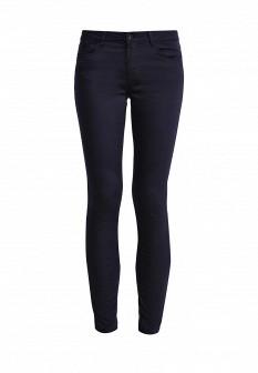 Женские синие осенние брюки ONLY