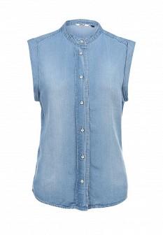 Голубая блузка ONLY