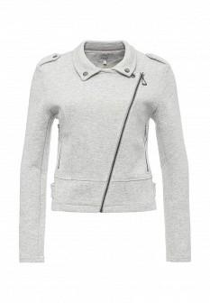 Женская серая куртка ONLY
