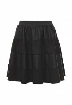 Черная юбка ONLY