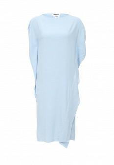 Голубое платье PAROLE by Victoria Andreyanova