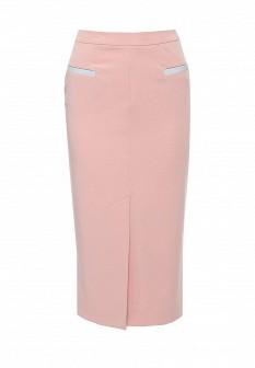 Розовая юбка PAROLE by Victoria Andreyanova