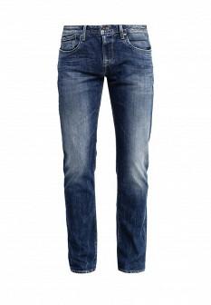 Мужские синие джинсы Pepe Jeans