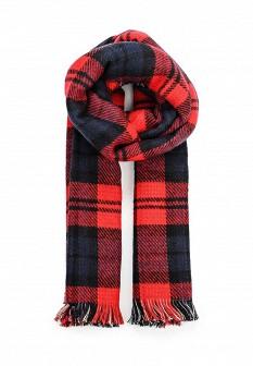 Женский осенний шарф Pieces