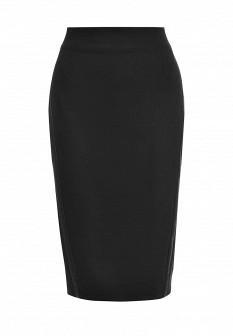 Черная юбка PROFITO AVANTAGE