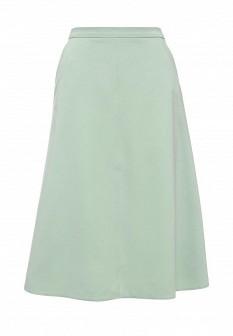 Зеленая юбка PROFITO AVANTAGE