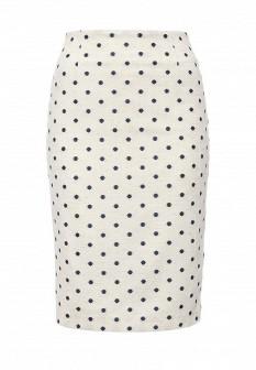 Белая юбка PROFITO AVANTAGE