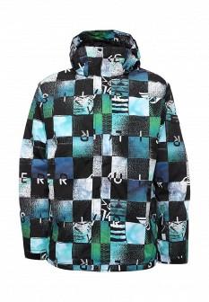 Мужская осенняя куртка Quiksilver