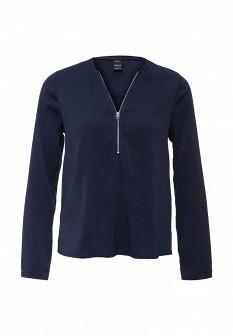 Синяя блузка Replay