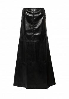Черная юбка Replay