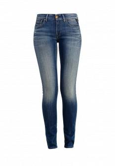 Женские синие джинсы Replay
