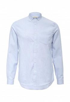 Мужская голубая рубашка River Island