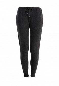 Женские серые брюки спорт
