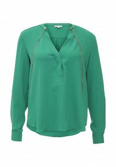 Зеленая блузка River Island