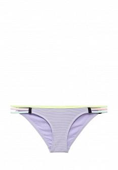 Женские фиолетовые плавки River Island