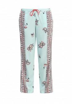 Женские осенние брюки