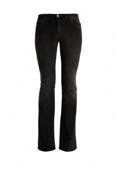 Женские серые итальянские осенние джинсы