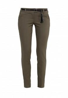 Женские итальянские осенние брюки