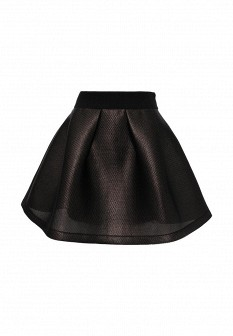 Итальянская осенняя юбка Rinascimento