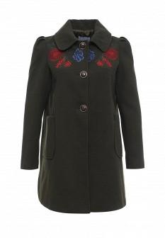 Женское итальянское осеннее пальто