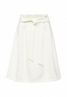 Белая итальянская юбка Rinascimento