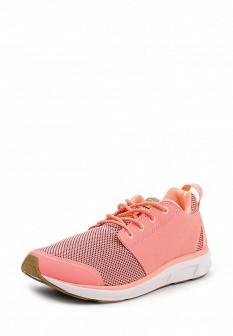 Женские розовые кроссовки ROXY