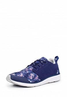 Женские синие кроссовки ROXY