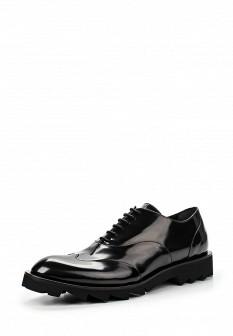 Мужские осенние ботинки