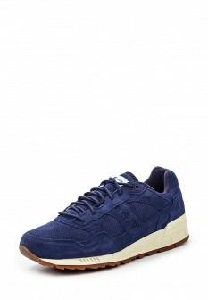 Мужские синие кроссовки Saucony
