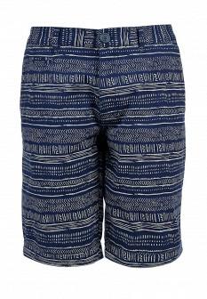 Мужские синие осенние шорты SELA