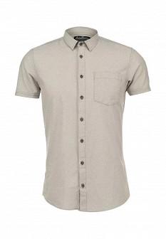 Мужская серая рубашка SELA