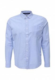 Мужская голубая рубашка SELA