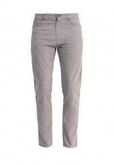 Мужские серые брюки SELA