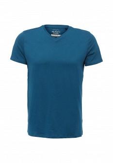 Мужская синяя футболка SELA
