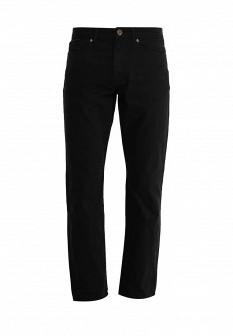 Мужские черные джинсы SELA