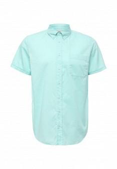 Мужская бирюзовая рубашка SELA