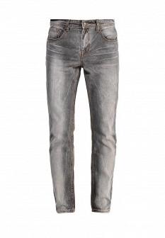 Мужские осенние джинсы