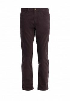 Мужские серые осенние брюки SELA