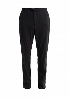 Мужские серые осенние утепленные брюки