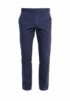Мужские синие брюки SELA
